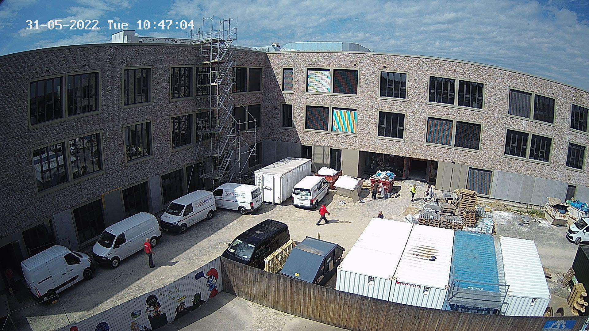 Webcam OPS